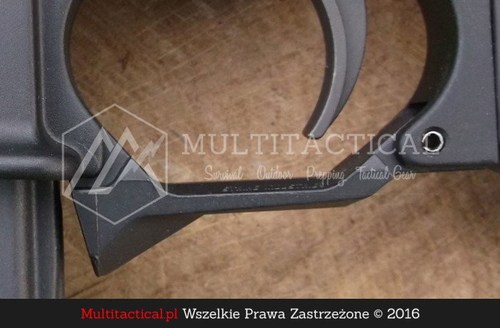 Multitactical.pl Osłona spustu STRIKE INDUSTRIES - Cobra FANG