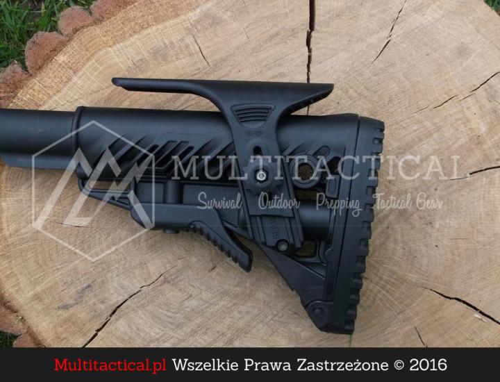 FAB Defense® – Regulowana kolba GLR-16 CP