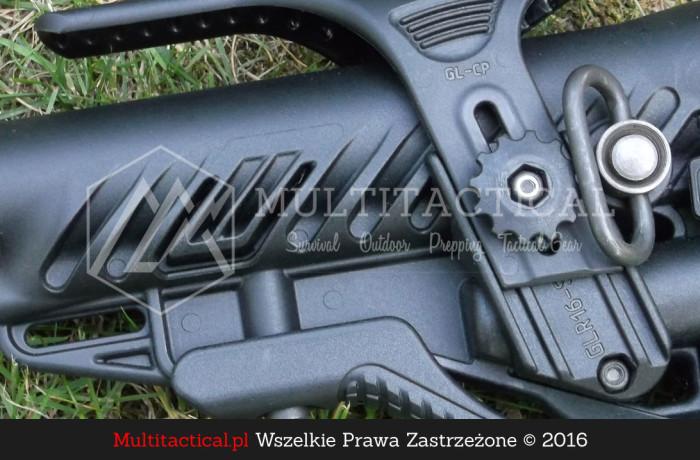 Multitactical.pl Regulowana kolba FAB Defense GLR-16CP