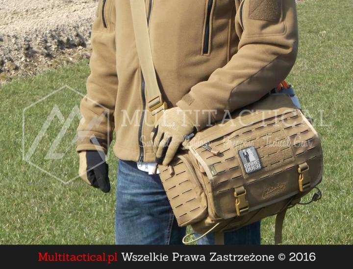 Direct Action® – Messenger Bag