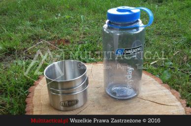 Multitactical.pl - Nalgene® Everyday + GSI Glacier