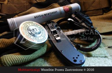 Multitactical.pl EDC - Wyposażenie Dźwigane Codziennie