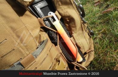 Multitactical.pl - Lumica Light® - Lightstick nie tylko dla profesjonalistów. Awaryjne światło chemiczne