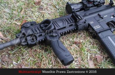 Multitactical.pl - FAB Defense® - Chwyt VTS - Versatile Tactical Support