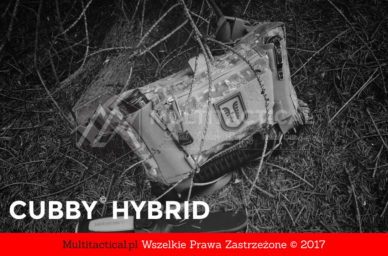 Multitactical.pl - Survival Outdoor Prepping Tactical Gear - Husar System Cubby® Hybrid