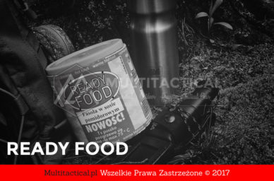 Multitactical.pl - Survival Outdoor Prepping Tactical Gear - Danie samopodgrzewające Ready Food