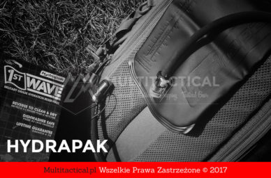 Multitactical.pl - Survival Outdoor Prepping Tactical Gear - 1st Wave Hydrapak