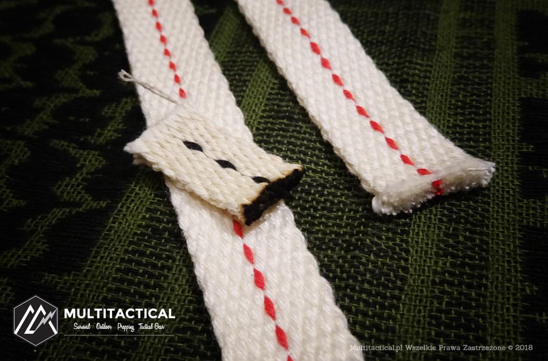 Multitactical.pl - Survival Outdoor Prepping Tactical Gear - Feuerhand Hurricane Lantern Baby Special 276 - Lampa naftowa