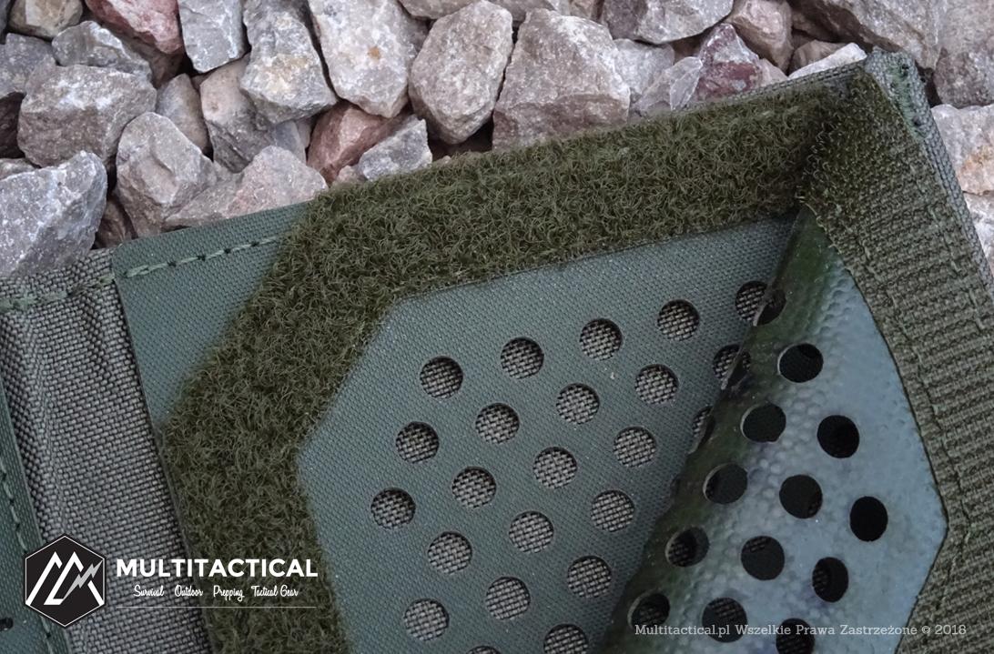 Multitactical.pl - Survival Outdoor Prepping Tactical Gear - HUSAR THALER® Medium - Recenzja portfela