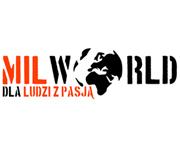 Milworld.pl - Dla ludzi z pasją