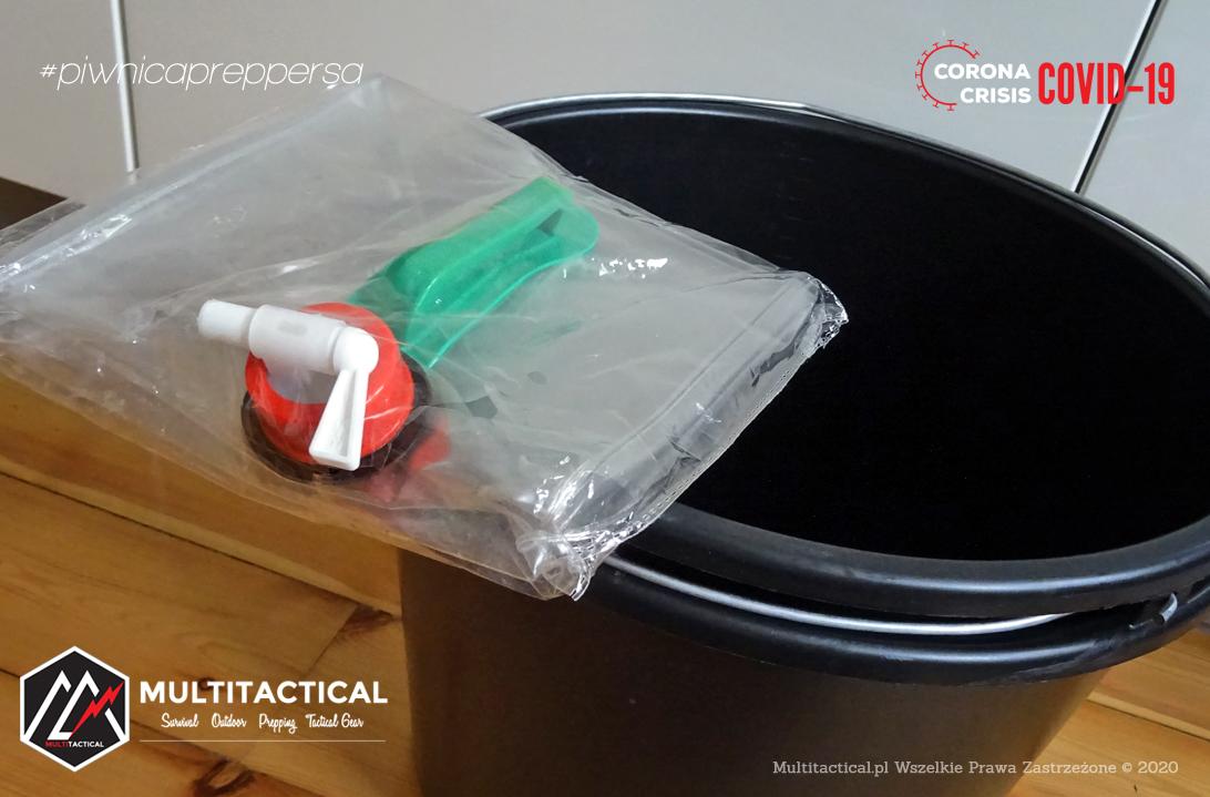 Multitactical.pl - Survival Outdoor Prepping Tactical Gear - Preppers - Brak wody - Jak przygotować się na suszę? - Susza hydrologiczna