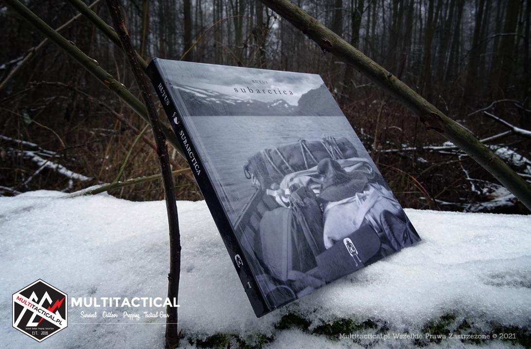 Multitactical.pl - Survival Outdoor Prepping Tactical Gear - Preppers - Subarctica Rufus - Stary Wspaniały Świat - Powrót do przeszłości. Recenzja