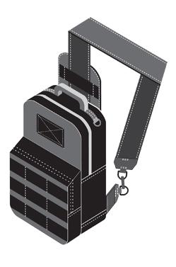 Multitactical.pl - Survival Outdoor Prepping Tactical Gear - Preppers - Blog - WEB - Work Emergency Bag
