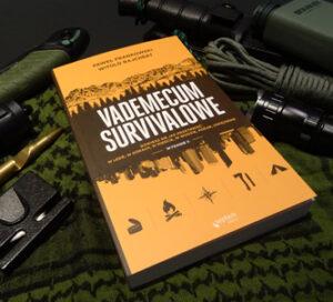 Multitactical.pl - Survival Outdoor Prepping Tactical Gear - Preppers - Patronat Medialny - Paweł Frankowski - Witold Rajchert - Vademecum Survivalowe - Wydanie drugie